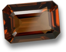 Brown Enstatite Gemstone